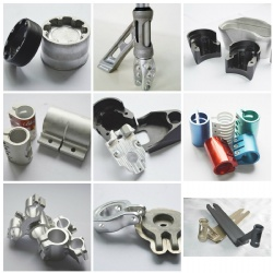 cnc machining parts,scooter parts,bike components