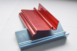 aluminum profile for sports equipment